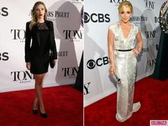 here were the best dressed stars at last night's tony awards