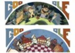 google celebrates maurice sendak's 85th birthday with a rumpus